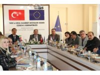 Kırsal Kalkınma Kongresi ve UKAFEST'te Erzincan'ı temsil edecek projeler seçildi