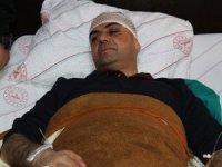 Çıg faciasından yaralı kurtulan Van AFAD Müdürü Uçar yaşadığı dehşeti anlattı