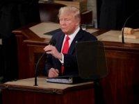 ABD Başkanı Trump, Senato'daki azil oylamasında aklandı