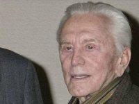 Kirk Douglas hayatını kaybetti