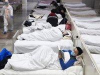 Çin'de yeni tip koronavirüs nedeniyle ölenlerin sayısı 637'ye çıktı