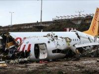 Uçak kazasında yaralananlardan 113'ü taburcu edildi