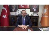 Çankırı'da 'Tarım Fuarı' için girişimler başladı