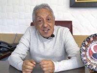 TRT'nin emekli spikerlerinden Abidin Aydoğdu vefat etti.