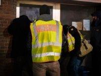 Türk ve Alman polisinden ortak sahte çağrı merkezi operasyonu