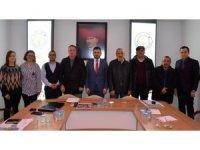 Hendek'te kentsel dönüşüm ve toplu konut uygulamaları zirvesi