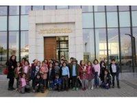 'Misafir Okul Etkinlikleri' devam ediyor