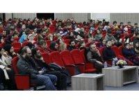 SASGEM konferansında 'Türk Siyasetinin Yeni Dinamikleri' ele alındı
