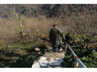 Sakarya'nın saklı cenneti olan Doğançay şelalesine gelen 100 kişiden 80'i geri dönüyor