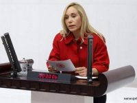 İYİ Parti Antalya Milletvekili Tuba Vural Çokal, partisinden istifa etti