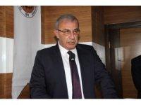 Esnaf Odaları yöneticilerine ESBİS Sistemi anlatıldı