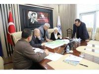 Malatya'da depremzedeler için 5 bin konut yapılacak