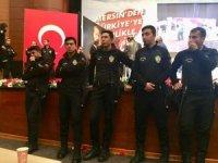Mersin'de CHP kongresinde gerginlik