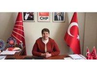 Kütahya CHP'de  Zeliha Aksaz Şahbaz güven tazeledi
