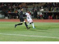 TFF 1. Lig: E.H. Balıkesirspor: 0 - İstanbulspor: 5