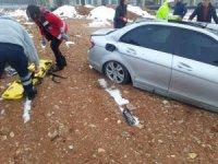 Kırşehir'de kaza: 1 ölü