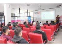 'Fikir Fabrikası Çok Uluslu Girişimcilik Programında' Girişimciler Prototip Üretmeye Başlıyor