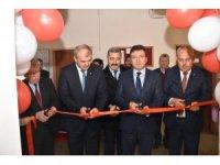 Aydın'da destek eğitim sınıfları yeniden tasarlandı