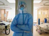 Çin'de koronavirüs nedeniyle ölenlerin sayısı 1771'e yükseldi