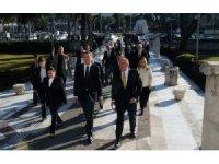 Milli Eğitim Bakanı Selçuk Muğla'da