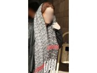 Samsun'da DEAŞ'dan gözaltına alınan kadına adli kontrol