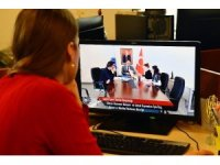 İhaleler Ankara Web Tv'de de canlı yayınlanıyor