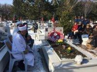 """Başkan Ali Yavuz: """"Şehitlerimizi unutmadık, unutturmayacağız"""""""