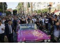 57. Antalya Altın Portakal Film Festivali 3 -10 Ekim 2020 tarihlerinde düzenlenecek