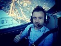 Bilecikli genç pilot adayının ölümü sevenlerini yasa boğdu