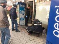 Bolu'da 3 marketi soyan hırsızlar her yerde aranıyor