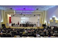 HRÜ'de Göç ve Mültecilik Çalıştayı