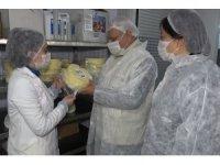 Kırıkkale'de ürün bazlı gıda denetimleri başladı