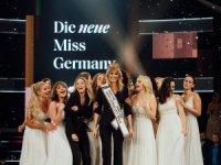 Miss Almanya'da bir ilk