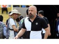 Altay, Sportif Direktör Özden Töraydın ile yollarını ayırdı