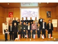 Bursa'da firmalara problem çözme eğitimi verildi