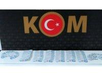 82 bin TL değerindeki aracı sahte parayla satın alan 2 kişi tutuklandı