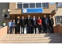 Aydın'da öğrencilere tüketici hakları anlatıldı