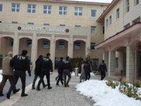 Siirt'te PKK/KCK operasyonu: 16 gözaltı