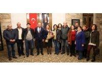 Turgutlu'da sürdürülebilir kalkınma hedefleri anlatıldı