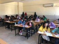 Kepez ücretsiz deneme sınavlarıyla geleceğe hazırlıyor