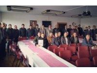 Antalya'da GAMER eğitimi başladı