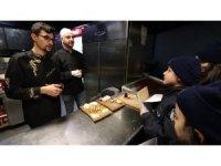 Kırıkkale'nin gönüllü genç 'zabıta ve itfaiyeleri'