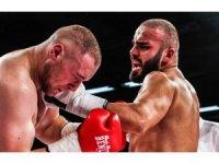 Türk kulübünün boksörleri, Avrupa'da tarih yazdı