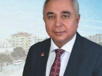 CHP İl Başkanı Çankır'da ileri biyolojik arıtma tesisi açıklaması