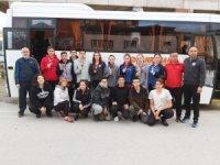Lüleburgazlı karateciler Türkiye Şampiyonası'nda yarışacak
