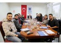 Dış pazara açılmamış firmalara ihracat koçluğu eğitimi