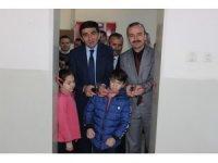 Muharremşah ilkokulunda akıl ve zeka oyunları sınıfı açıldı