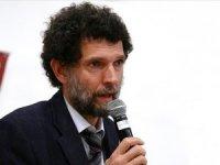 Gezi Parkı Davası'nda tahliye edilen Osman Kavala yeniden gözaltında