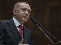 Cumhurbaşkanı Erdoğan: İdlib harekatı bir an meseledir