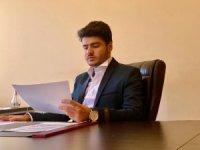 """Fatihi Mahmood Ismael: """"Türk yazılım firmaları ile çalışmaktan memnunuz"""""""